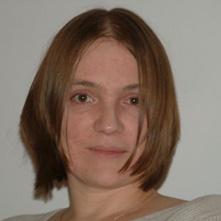 mgr Anna Kossowska-Lubowicka psycholog specjalista kliniczny, psychoterapeuta