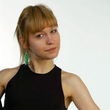 mgr inż. Joanna Giza specjalista dietetyk