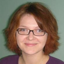 dr n. med. Magdalena Gugała-Iwaniukspecjalista psycholog kliniczny, neuropsycholog