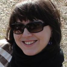 mgr Magdalena Pytel, społeczny psycholog kliniczny