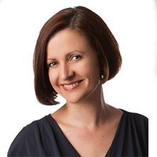 mgr Joanna Rzymska, specjalista psycholog kliniczny, psychoterapeuta