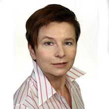 lek. med. Anna Starobrat – Dumała, specjalista neurolog