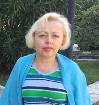 dr nauk med. Ałła Graban, specjalista neurolog