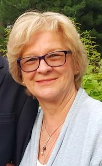 mgr. Maria Narojek specjalista poradnictwa rodzinnego